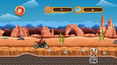 レースゲーム 子供のための  子供のための車のレースゲーム シンプルで楽しいです !のおすすめ画像3