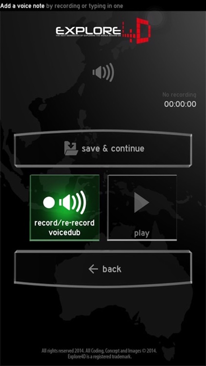 DIY Virtual Tour Maker Explore4D screenshot-3