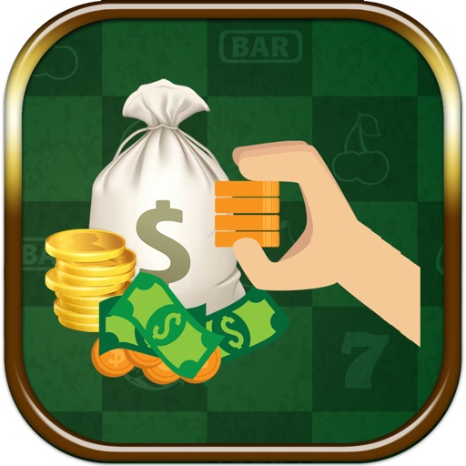 A Palace Of Coins Slots Club Vegas - Gambler Slots Game icon