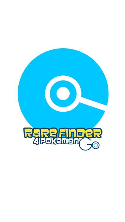 Rare Finder - for Pokemon Go