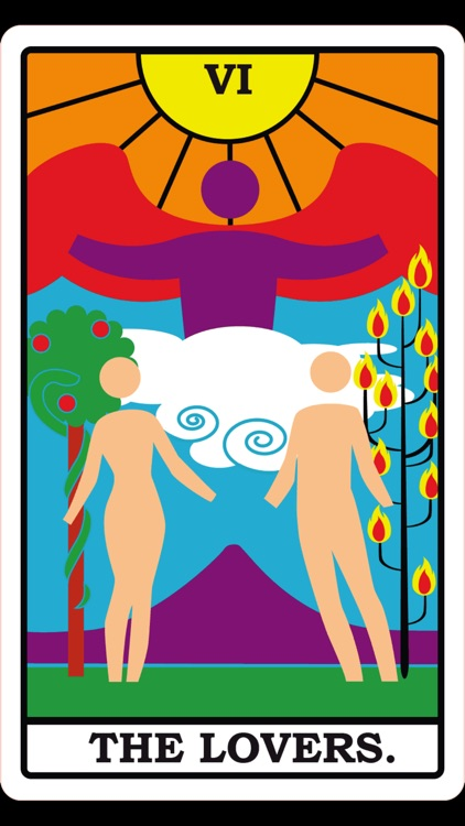 Int'l Icon Tarot
