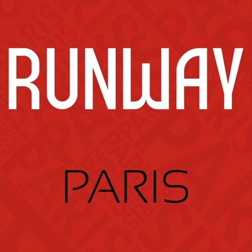 Close-Up Runway Paris