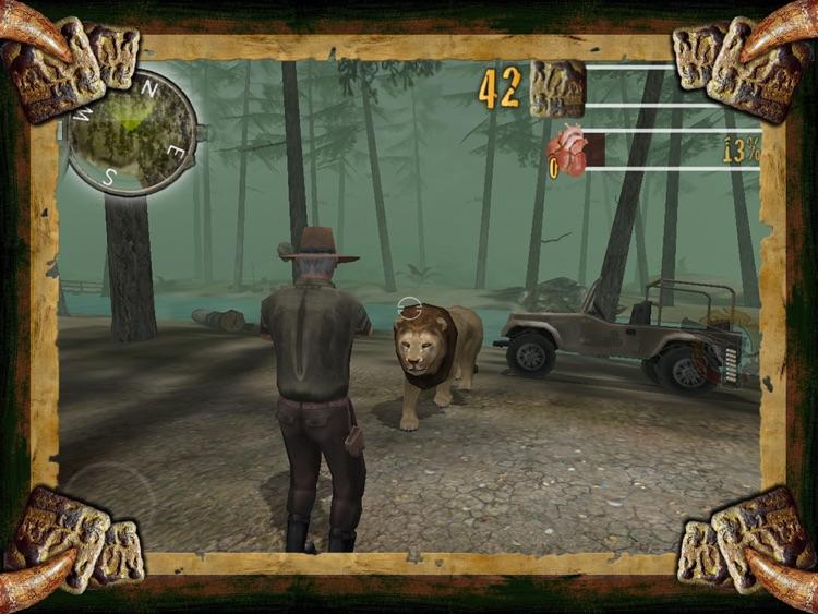 4x4 Safari: Evolution screenshot-3