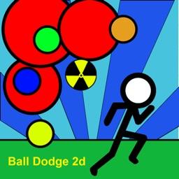Ball Dodge 2D