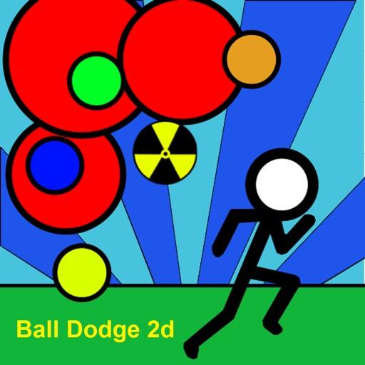 Ball Dodge 2D iOS App