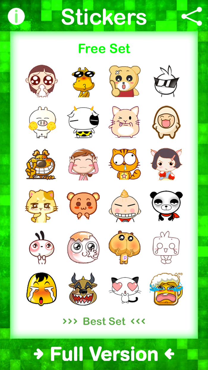 Viber Stickers Free Download For Iphone