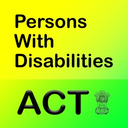 Rights of Persons With Disabilities Act
