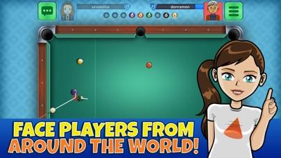 9 Ball Pool Casual Arena screenshot one