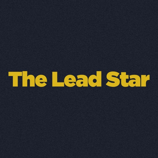 The Lead Star Icon