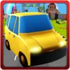 Jolta Technology - Kids Car Racing - Baby driver artwork