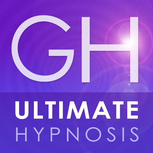 Ultimate Hypnosis by Glenn Harrold