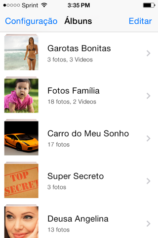 Calculator+ - Hide photos & videos, protect albums in private folder vault screenshot 2