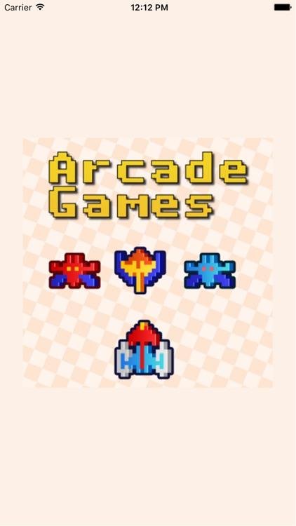 Best 80s arcade games