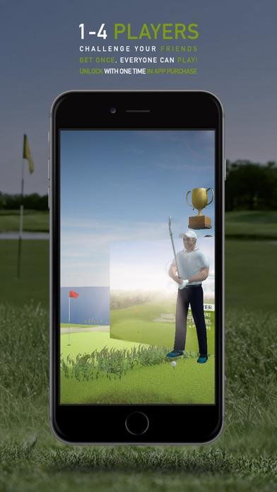 Free Golf Game - Masters Pro Tour