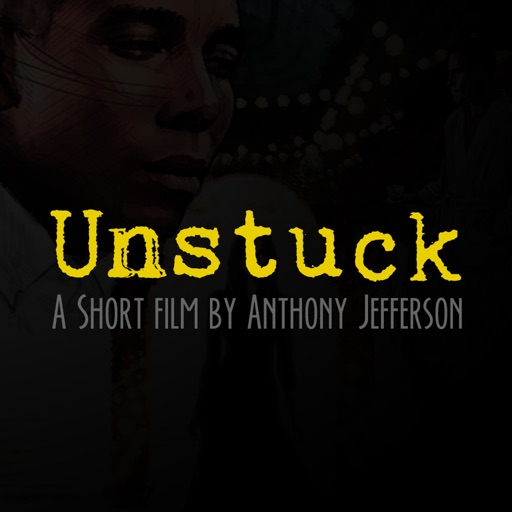 Unstuck The Movie icon