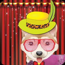 Dog Show - Crazy pet dressup care and beauty spa salon game