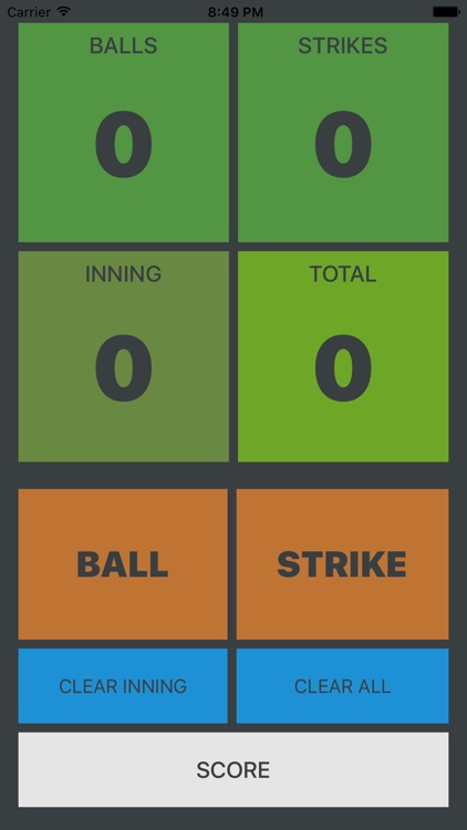 Baseball Boss