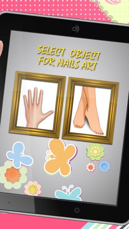 Fashion Nails Art Salon