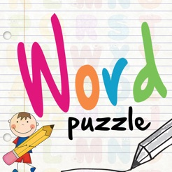 word puzzle make words from letters 4