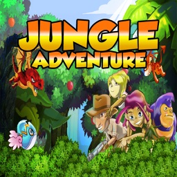 Temple Unleashed Jungle Book Family : Survival Run Swinging Jump Free Games
