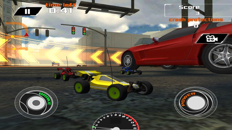 3D RC Car Nitro Street Racing: eXtreme Buggy City Race Simulator ...