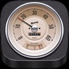 Speedy - a beautiful speedometer