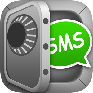 SMS Export app