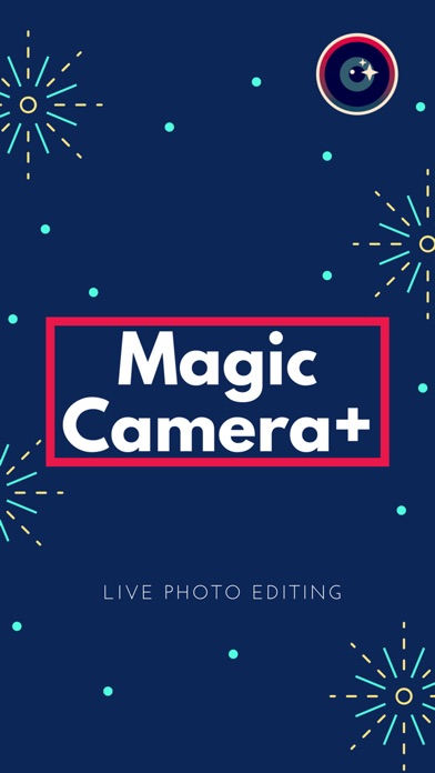 Magic Camera+ Screenshot