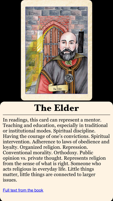 Fellowship of the Fool Tarot-3