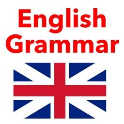 English Grammar Offline