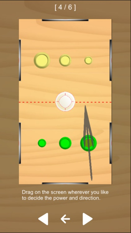 3vs3 Hockey - 2 Players Game screenshot-3