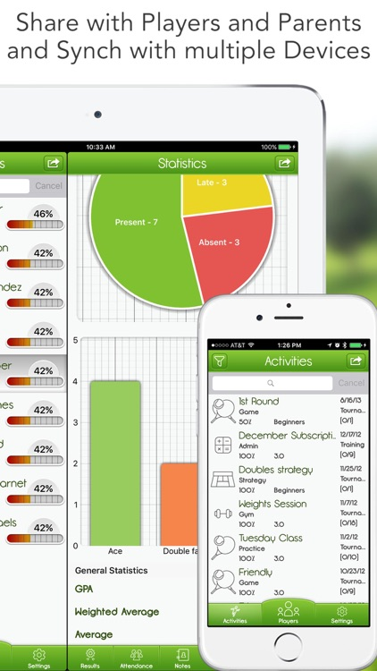 iGrade for Tennis Coach screenshot-4