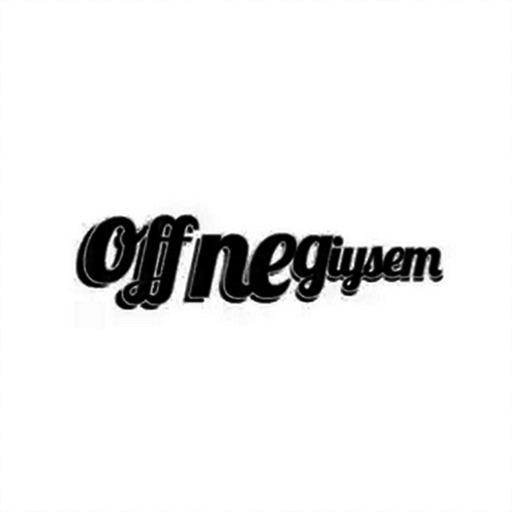 Off Ne Giysem
