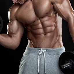 Gym healthy body building exercise workout videos