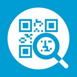 QR Reader - QR code Reader & Creator Tool Quick Dimensional Manager Maker