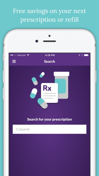 SearchRx screenshot-0