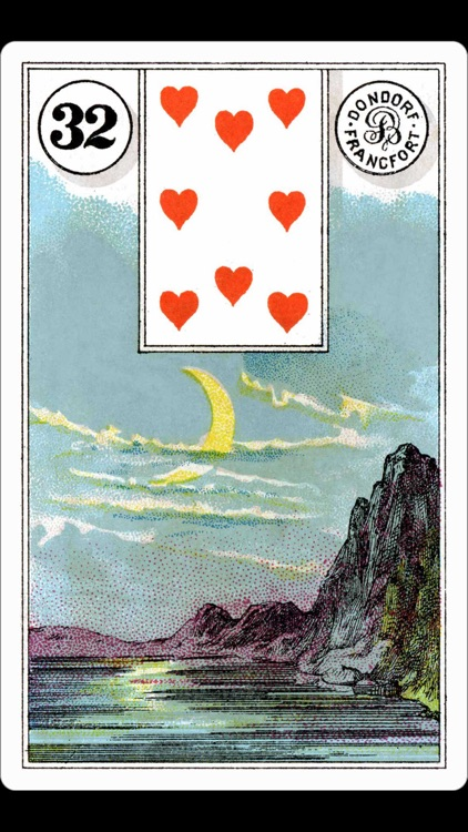 Lenormand! screenshot-1