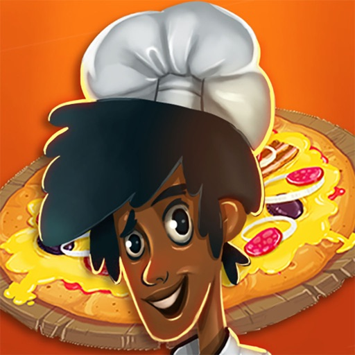 Pizza Party - Cooking Rush