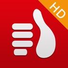 e把手HD icon