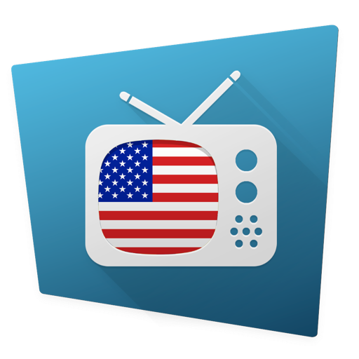 Television for USA (California)