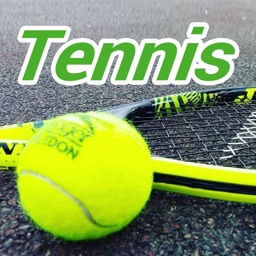 Tennis Lessons For Beginner-Learn how to play tennis