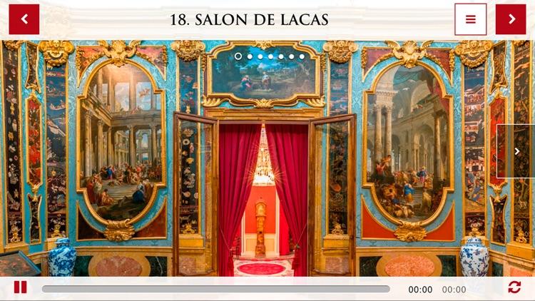Palacio Real de La Granja de San Ildefonso screenshot-4