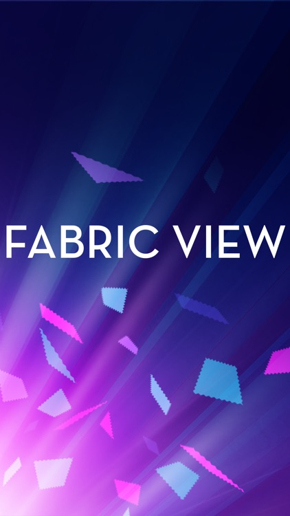 Fabric View screenshot-0