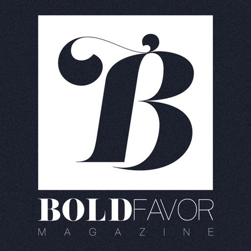 BOLD Favor Magazine