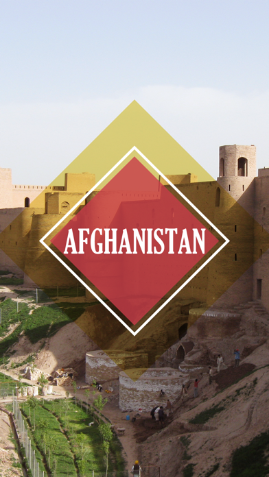 Afghanistan Tourist Guide
