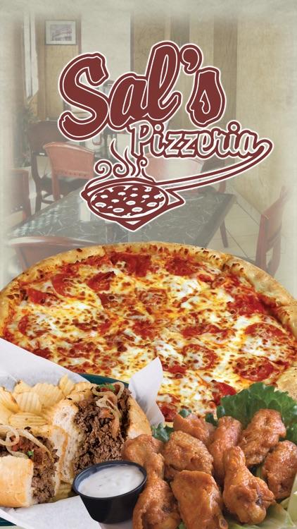 Sal's Pizza - Shrewsbury PA