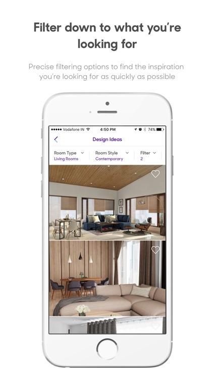 Dekorate Interior Design Ideas