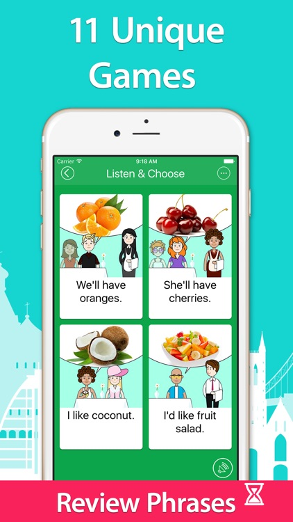 5000 Phrases - Learn Russian Language for Free screenshot-3