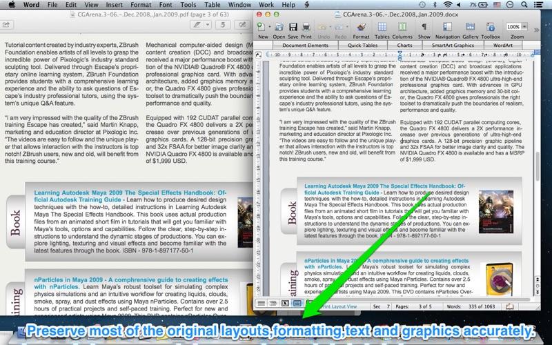 PDF Converter Expert