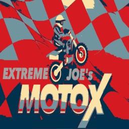 Extreme Joe's Moto-X